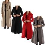 Des manteaux pour femme pas cher