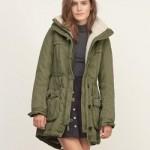La parka, un manteau chaud pour l'hiver